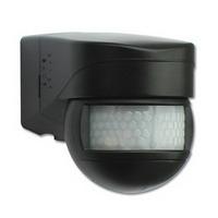 LC-Mini-180 Luxomat senzor černý
