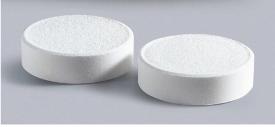 Fotografie Odvápňovací tablety Bosch TCZ 6002