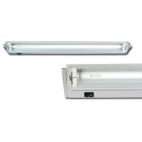 Fotografie Zářivka 8W TL2016B-8W-SR stříbrná