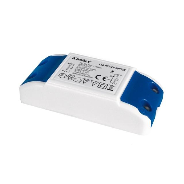 Fotografie 4-6W RICO LED transformátor
