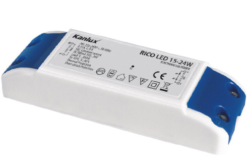 15-24W RICO LED transformátor