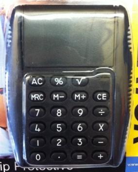 Kalkulačka BC-111