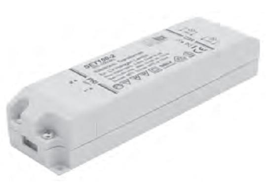 Fotografie TR150 elektronický transformátor 150w