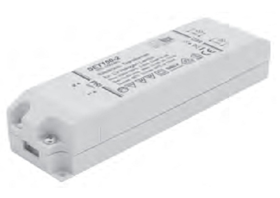 TR150 elektronický transformátor 150w