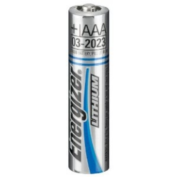 Energizer Lithium AAA 1,5V