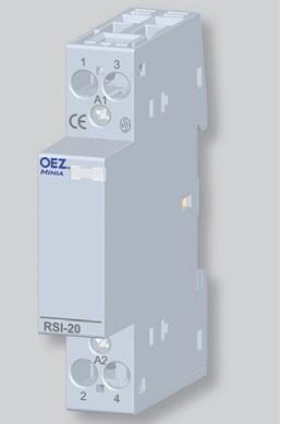 Fotografie RSI-20-10-A230 OEZ stykač
