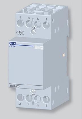 Fotografie RSI-25-40-A230 OEZ stykač