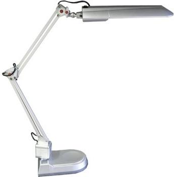 Fotografie Lampa ADEPT L50164 stříbr.