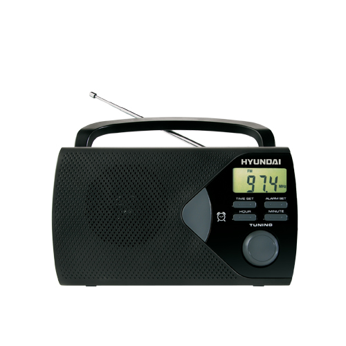 Radiopřijímač HYUNDAI PR200B
