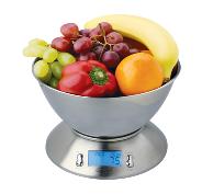Kuchyňská váha GALLET BAC 415