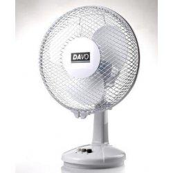 Ventilátor DAVO DF-1206, 30cm, 35W
