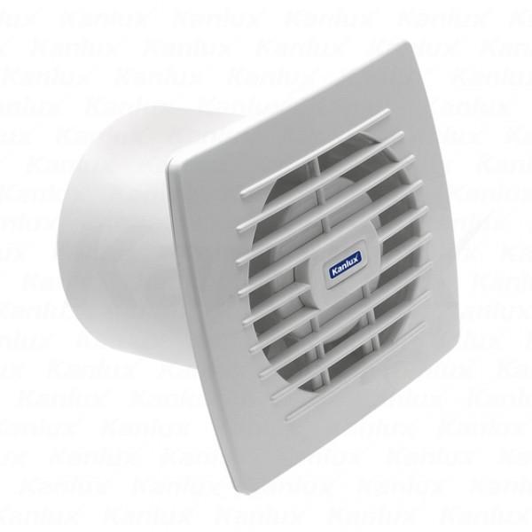 Ventilátor CYKLON EOL100B standart