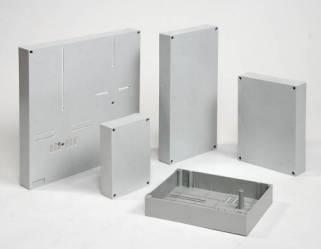Elektroměrová deska 22.5X45 cm