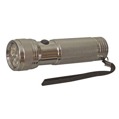 LED svítilna 12diod 3A P3813