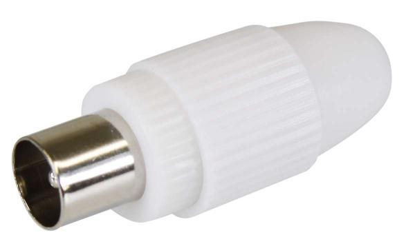Fotografie Konektor IEC A203R