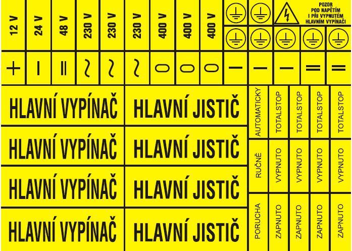 300557 Soubor 54 znaků /4xHV,HJ/