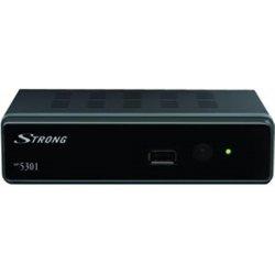 DVB-T přijímač SRT 5301E Strong