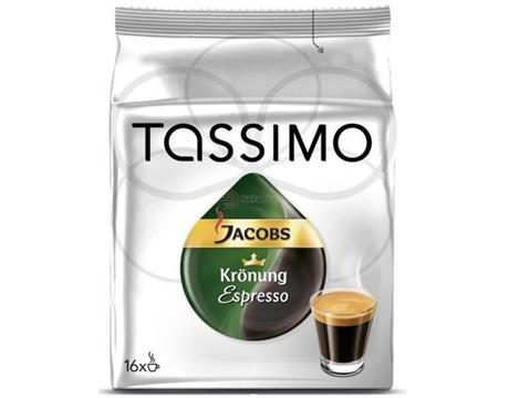 Fotografie Tassimo Espresso 16ks