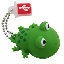 Flash USB 4GB Froggy TDK
