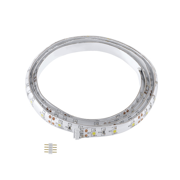LED pásek 9,6W CW IP65 120Led-M