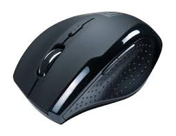 Wireles Optical MOUSE