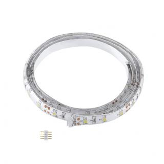LED pásek 4,8W CW IP44 60led-1M