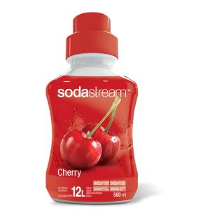 Sirup Cherry 500ml/12L SODASTREAM